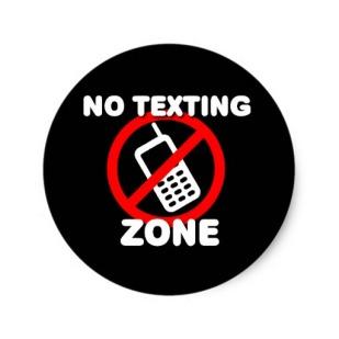 no-texting
